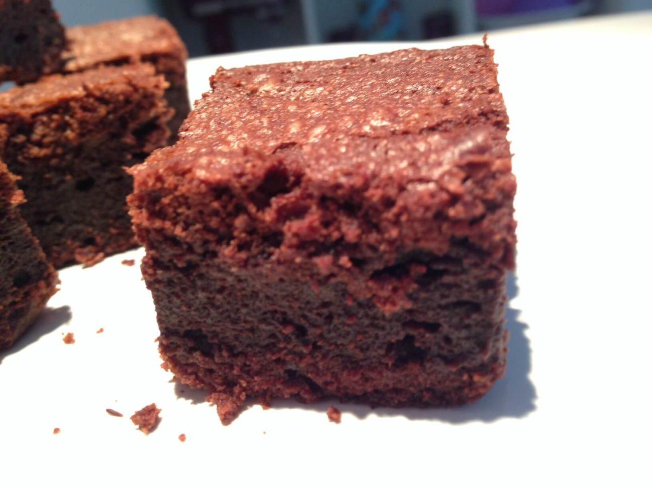 Hervorragende Brownies