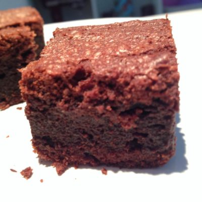 Hervorragende-Brownies