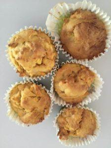 apfel-karotten-muffin